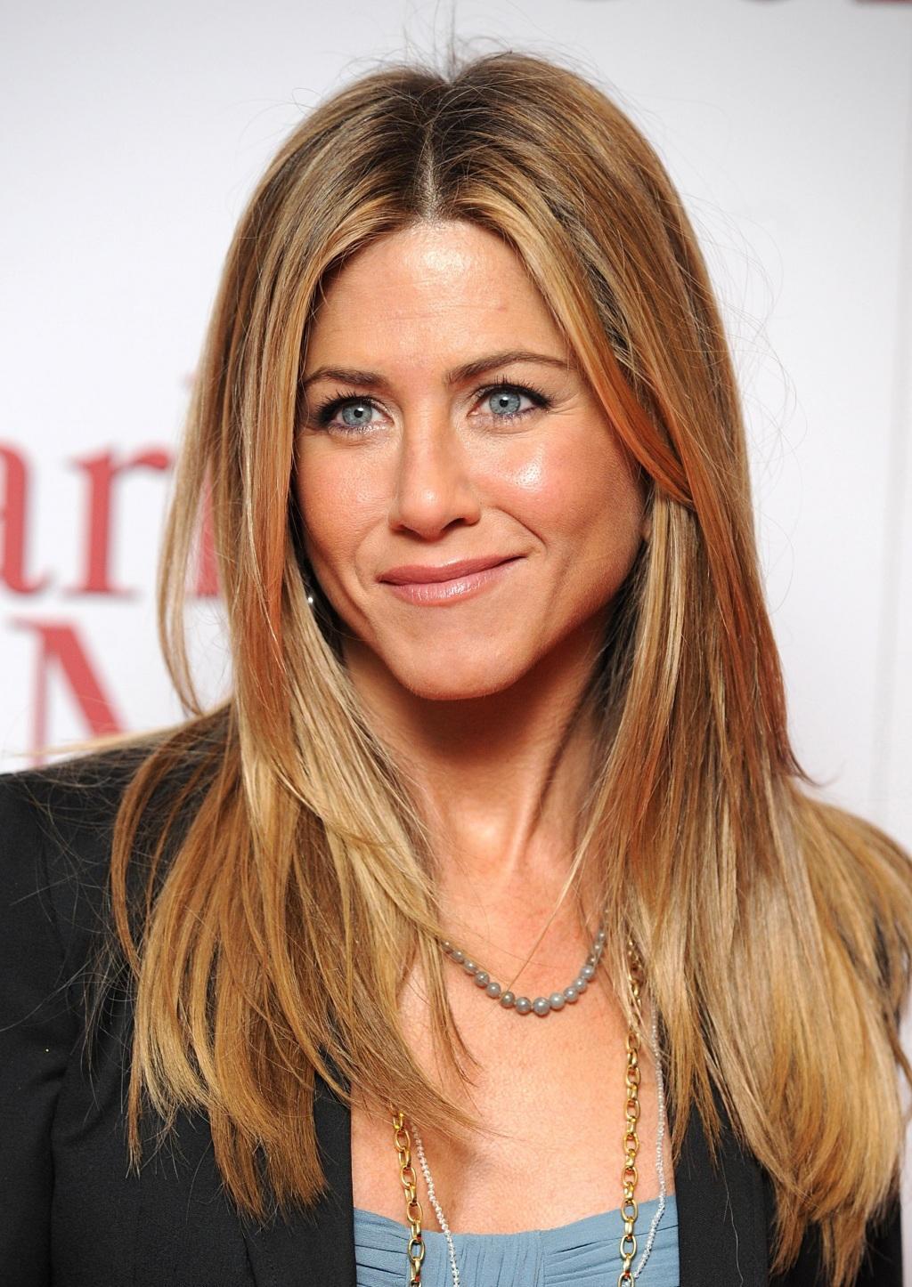 Jennifer Aniston Net Worth And Complete Bio 5