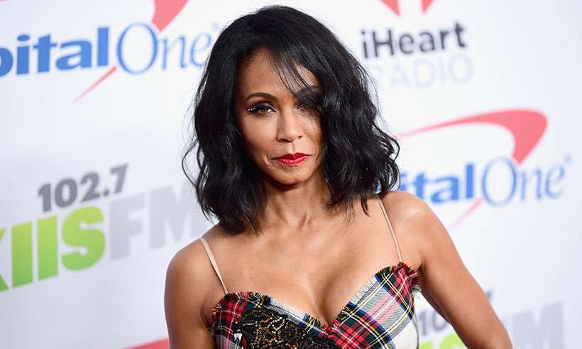 Jada Pinkett Smith-Age-Height-Weight