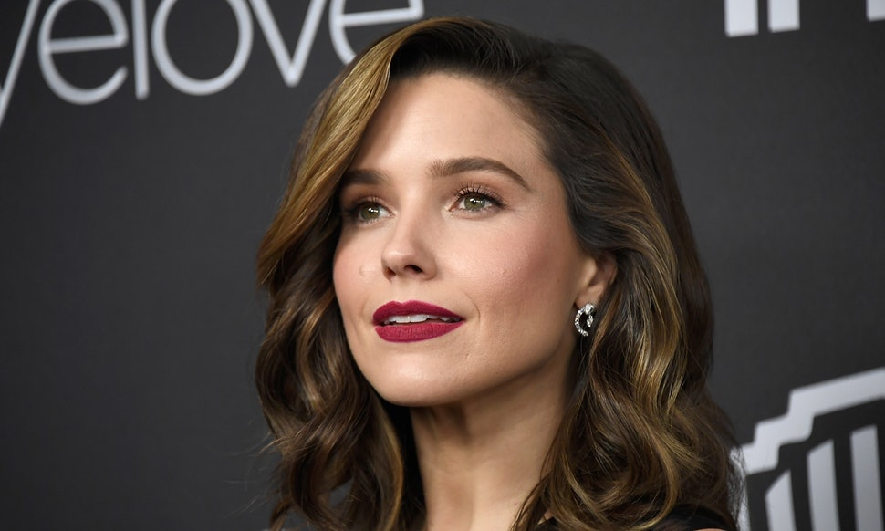 sophia-bush-age-height-weight