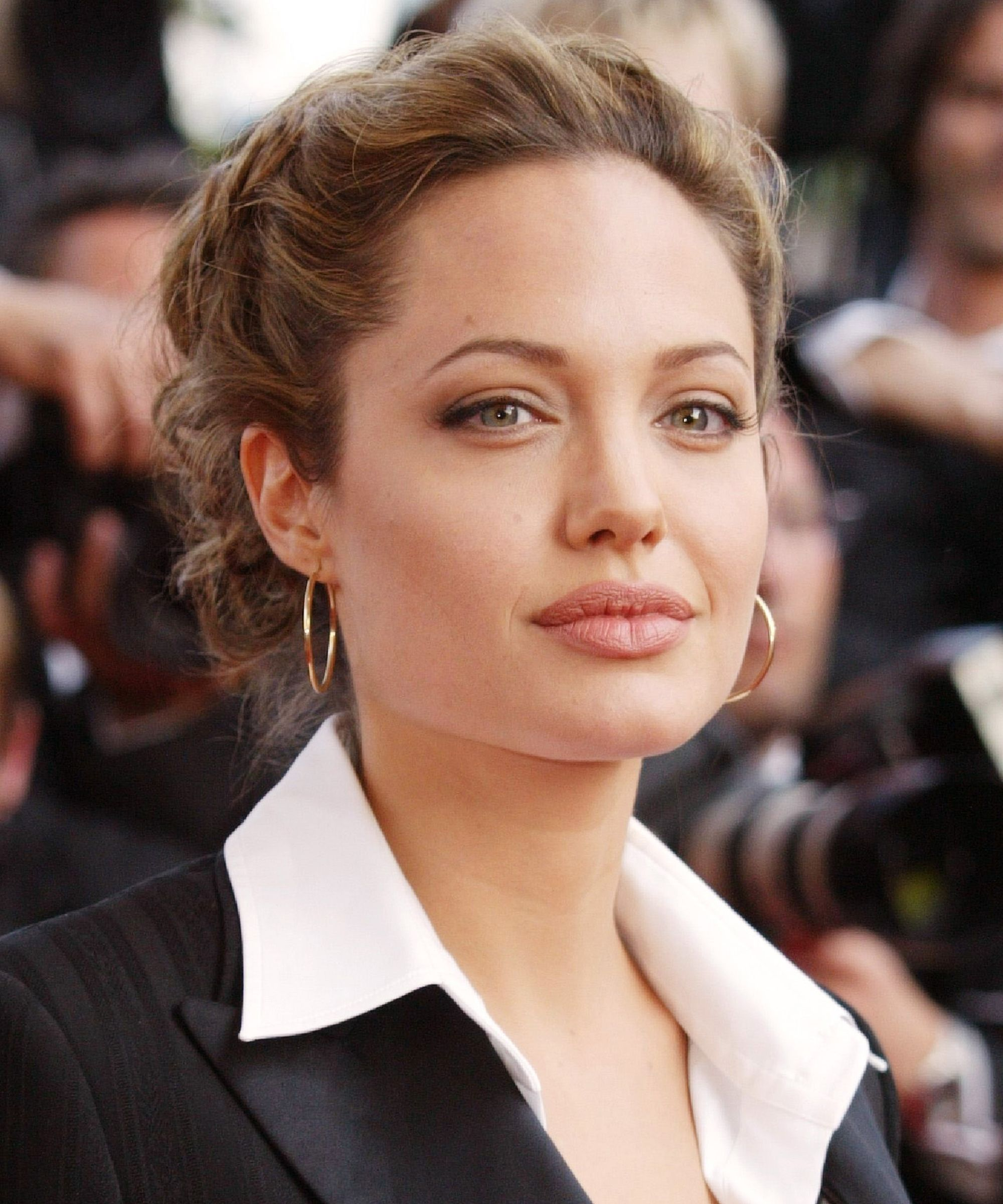 Angelina Jolie Tattoos (With Pictures And)