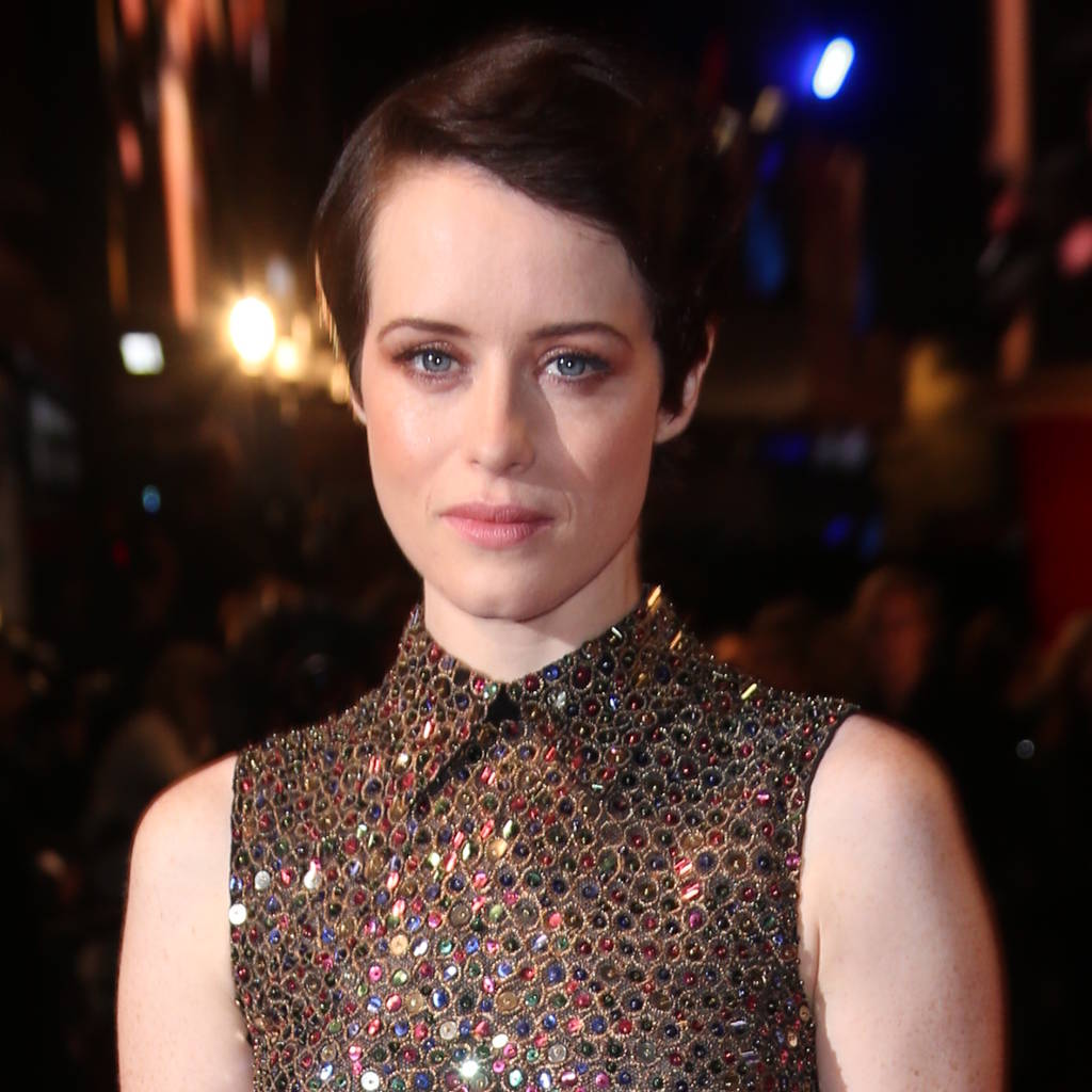 Claire Foy Uncovers Battles With Tension or Anxiety