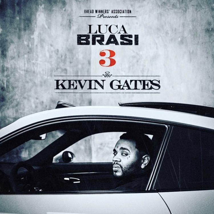 Kevin Gates Delivered 'Luca Brasi 3'