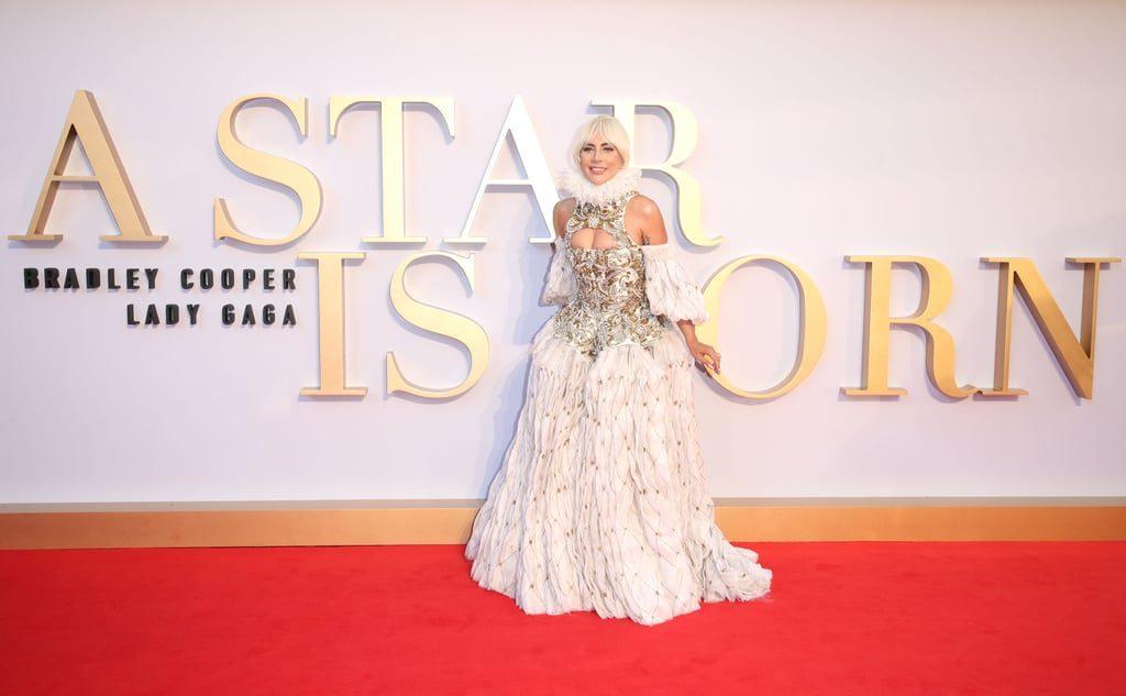 Lady-Gaga-Alexander-McQueen-Dress-Star-Born