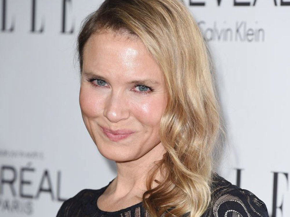 Top 10 Facts About Renée Zellweger You Didn't Know Before