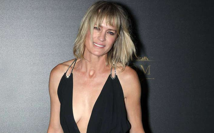 Top 10 Facts About Robin Wright You Didn't Know Before