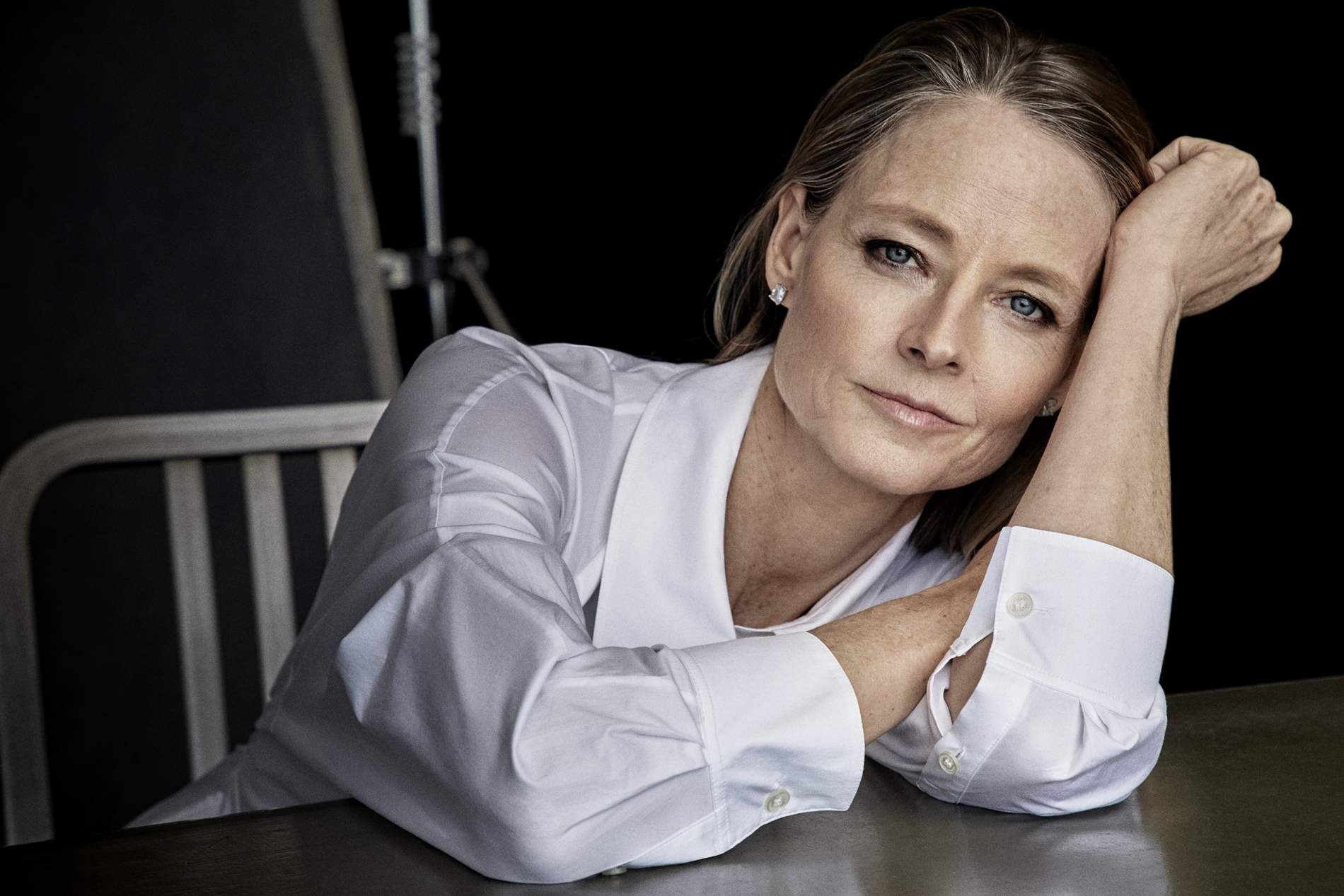 jodie-foster-age-height-weight-body measurement