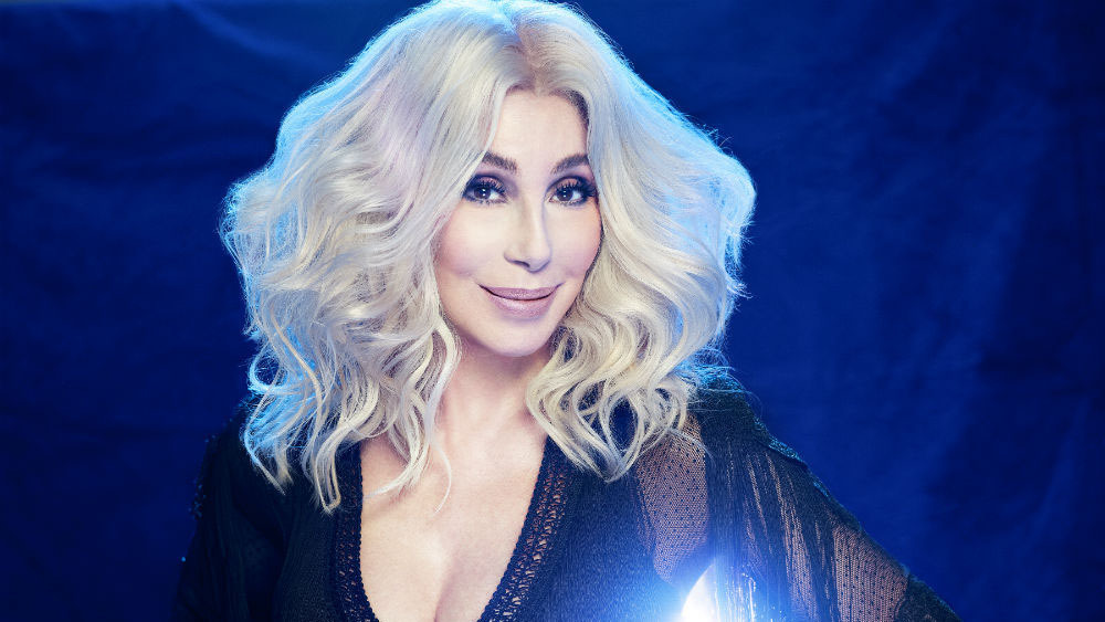 'Dancing Queen' New Album Cher Honors ABBA, 'Mamma Mia