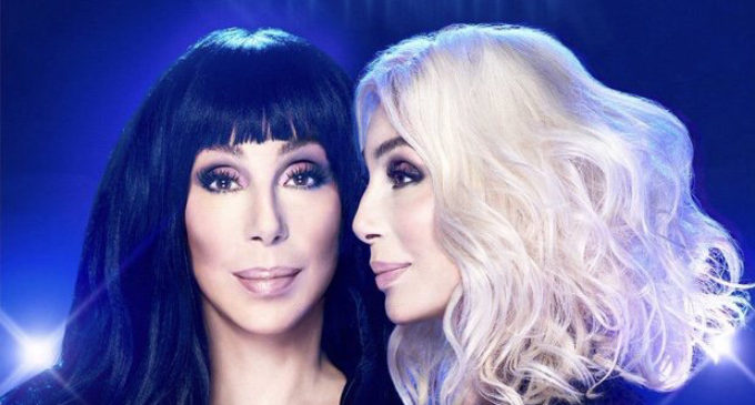 'Dancing Queen' New Album Cher Honors ABBA 'Mamma Mia