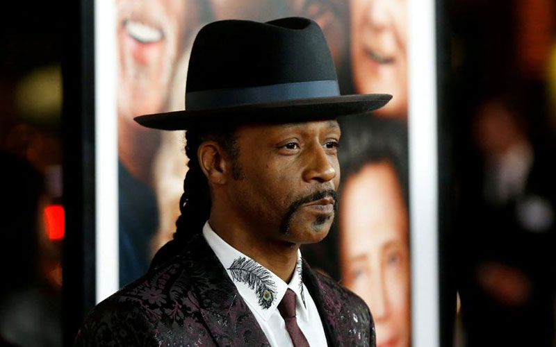 Emmy Winning Entertainer Katt Williams Was Arrested For Assaulting A Driver At A Portland