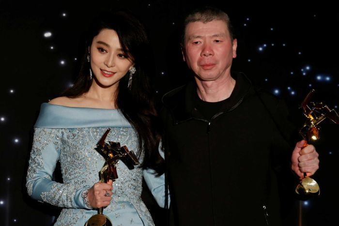 Fan Bingbing Ordered To Pay Back 479 Million Yuan ($97 million) Over Tax Evasion