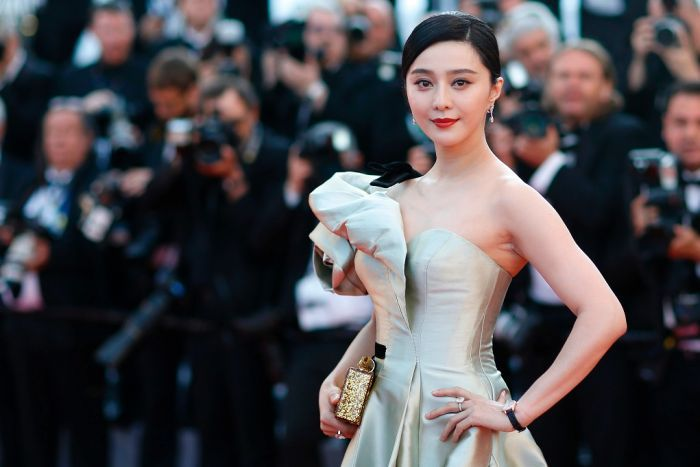 Fan Bingbing Ordered To Pay Back $97 million Over Tax Evasion