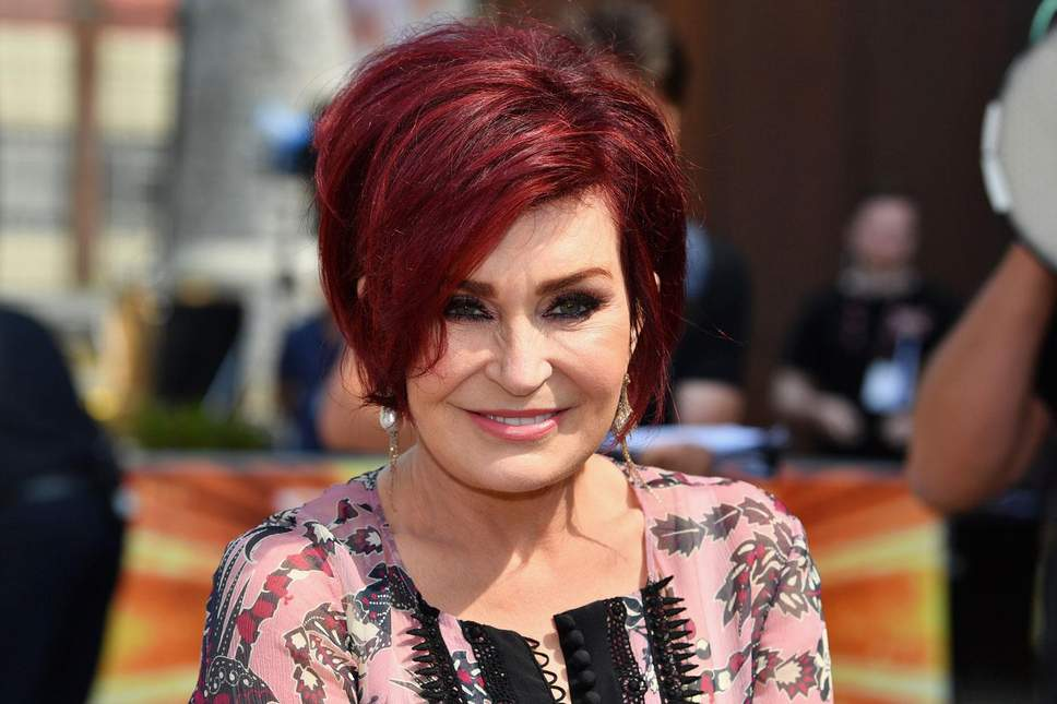 She Won't Return For X Factor Live Show Confirms By Sharon Osbourne