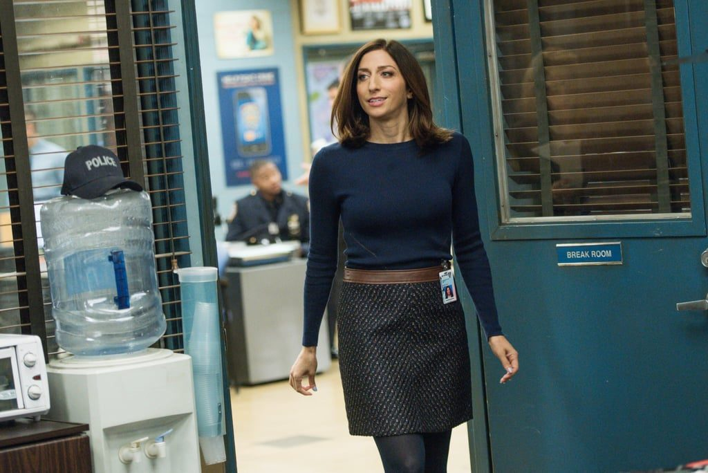 'Brooklyn Nine-Nine' Chelsea Peretti Is Leaving After 6 Seasons