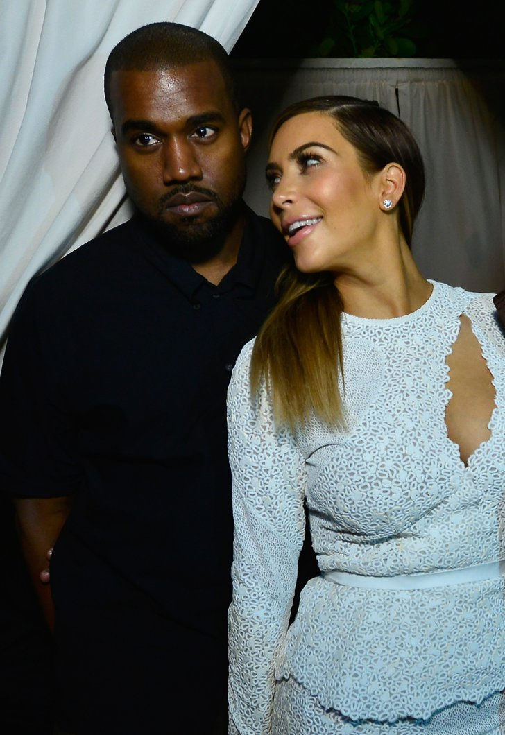 Will Kim Kardashian Divorce Kanye West