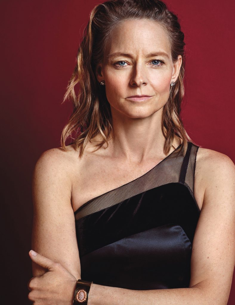 Jodie Foster HD Wallpapers