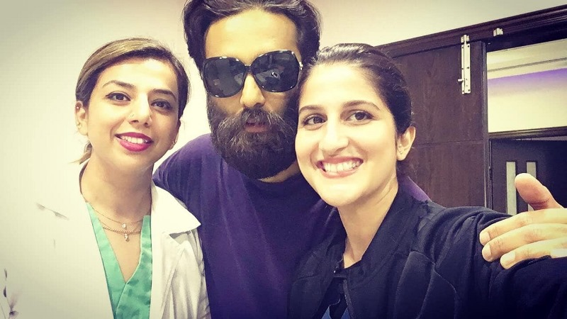 Ali Noor Age, Height, Weight, Wife, Affairs, Net Worth
