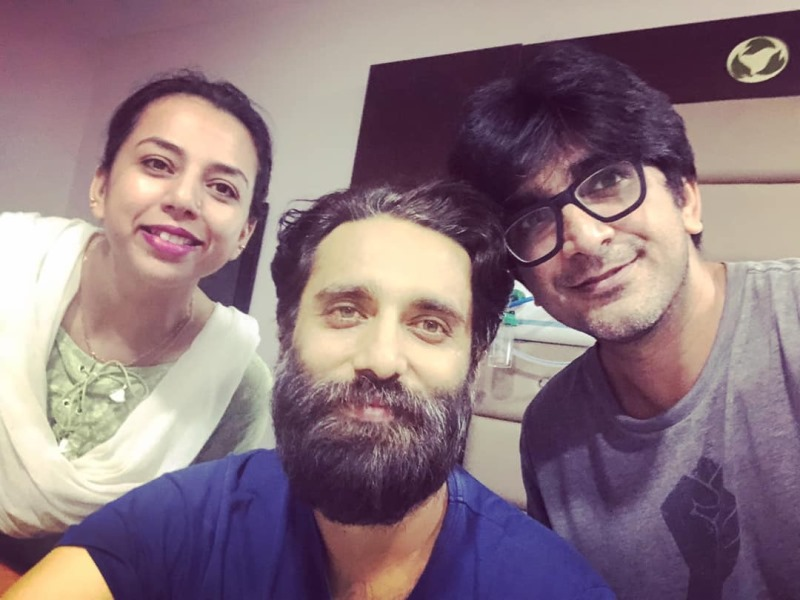 Ali Noor Age, Height, Weight, Wife, Affairs