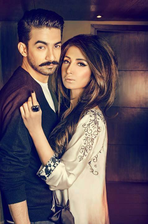 Ali Safina Age, Height, Weight, Wife