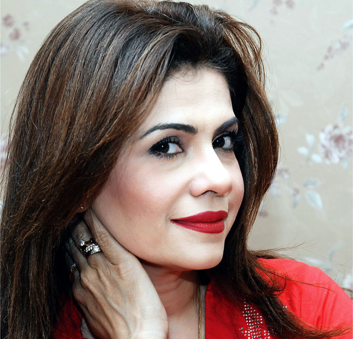 Amber Khan Age, Height, Weight, Dramas, Boyfriend, Affairs