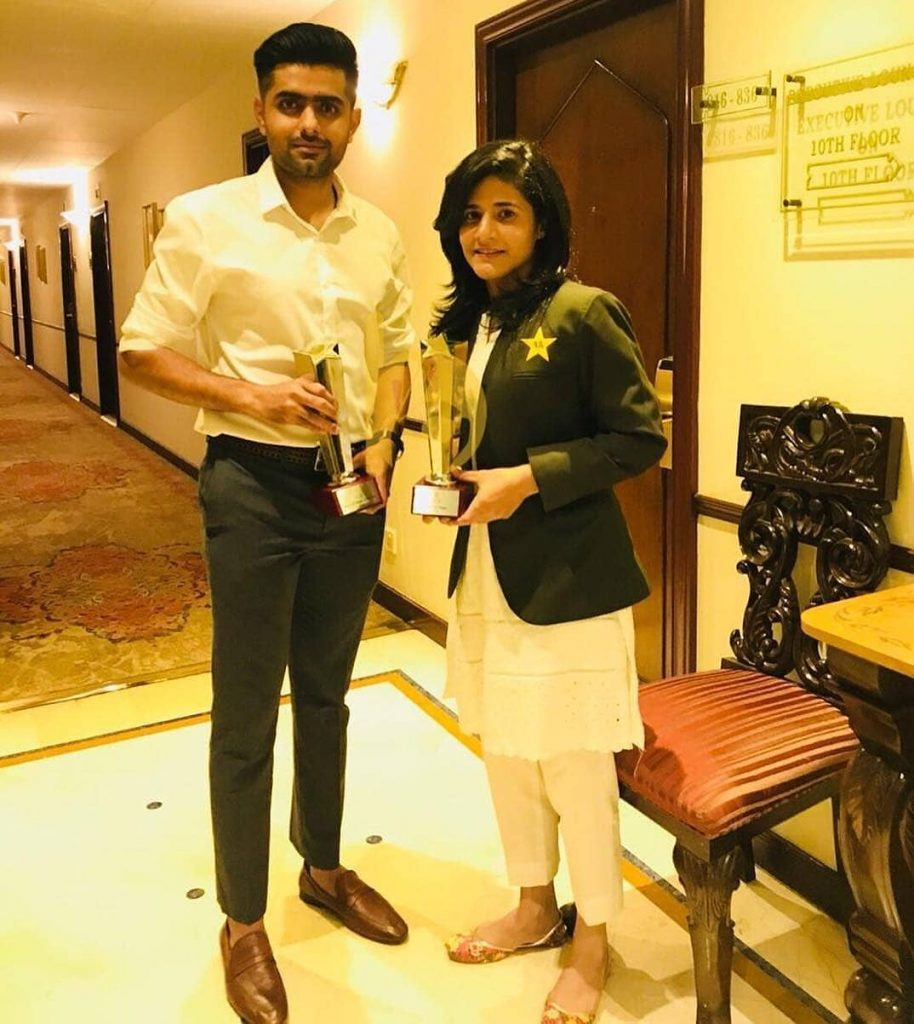 Babar Azam Age, Height, Weight, Wife, Affairs