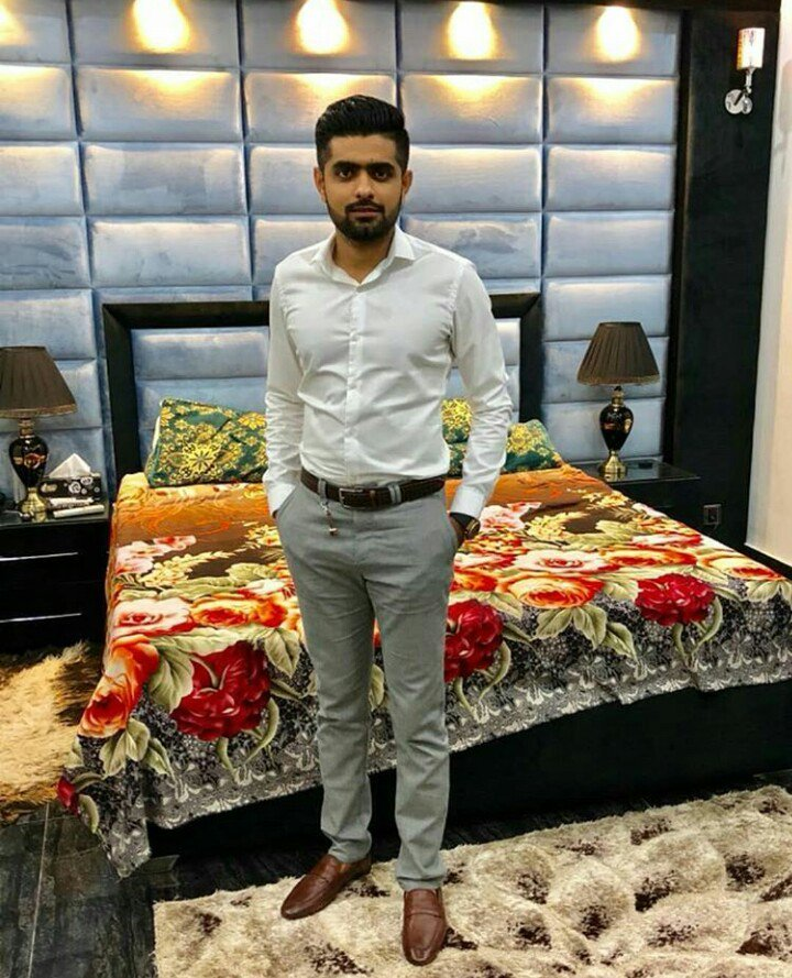 Babar Azam Age, Height, Weight, Wife, Affairs, Net Worth, Biography
