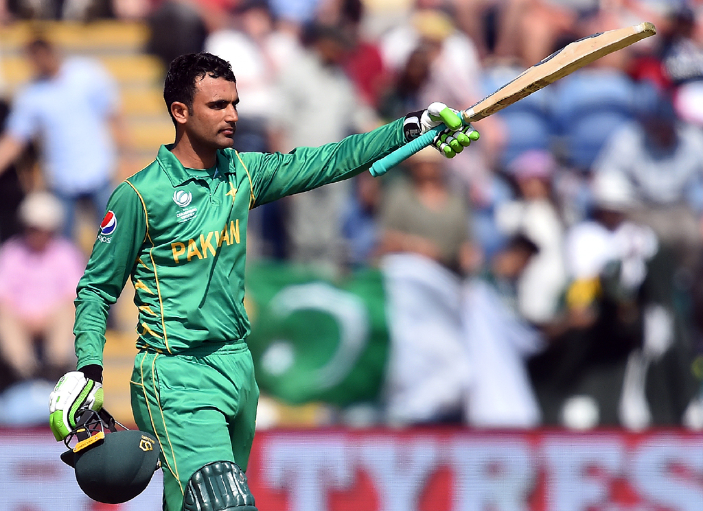 Fakhar Zaman Age, Height, Weight, Wife, Affairs, Net Worth, Biography
