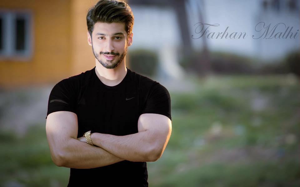 Farhan Malhi Age, Height, Weight, Girlfriend, Affairs