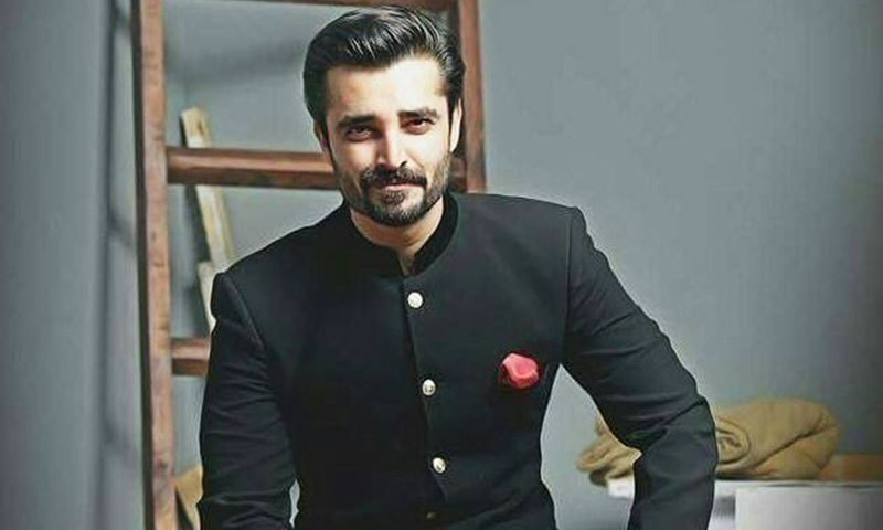 Hamza Ali Abbasi Age, Height, Weight, Dramas, Girlfriend, Affairs, Net Worth