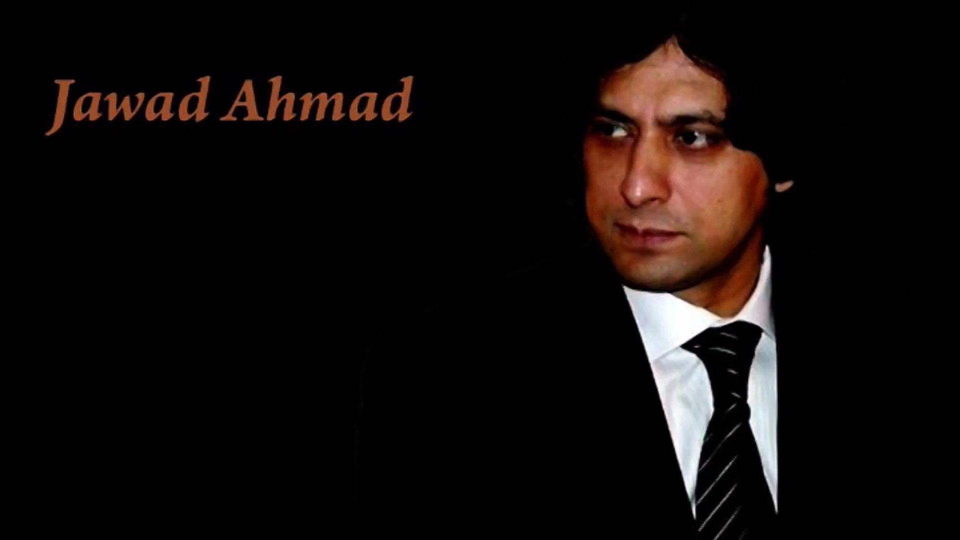 Jawad Ahmad Age, Height, Weight, Wife, Affairs, Net Worth