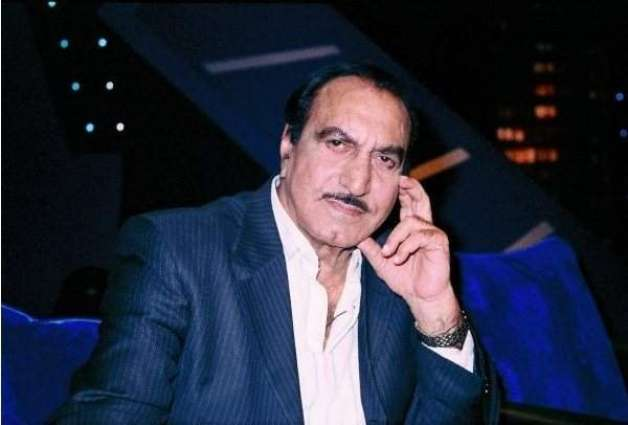 Mustafa Qureshi Age, Height, Weight, Wife, Affairs, Net Worth