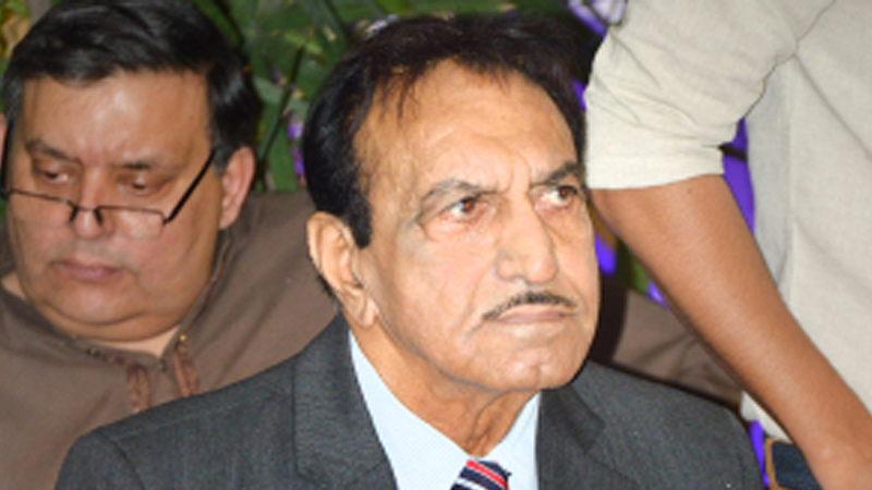 Mustafa Qureshi Age, Height, Weight, Wife, Affairs