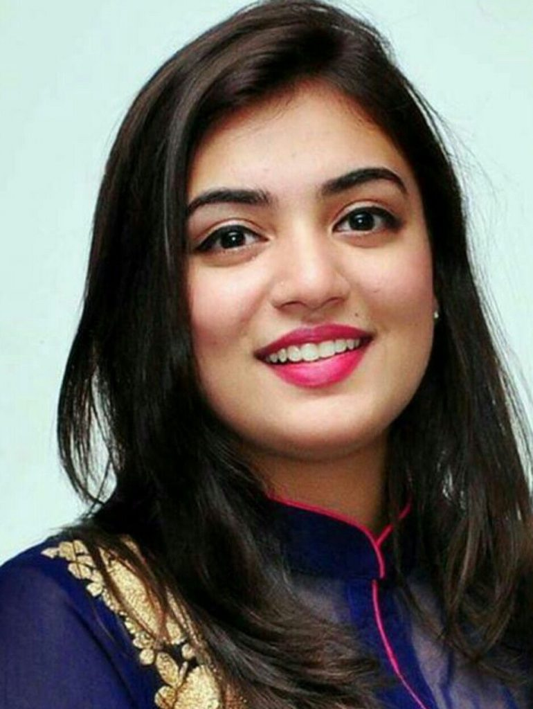 Nazriya Nazim Age, Height, Weight, Movies, Husband, Affairs, Net Worth