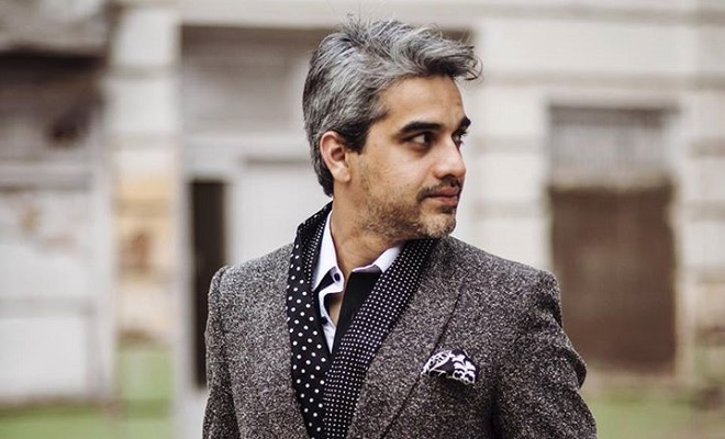 Omair Rana Age, Height, Weight, Wife, Affairs, Net Worth, Biography