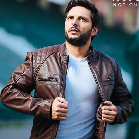 Shahid Afridi Age, Height, Weight, Wife, Affairs, Net Worth