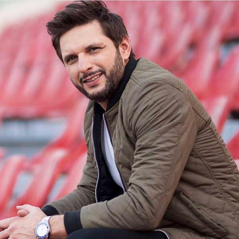 Shahid Afridi Age, Height, Weight, Wife, Affairs