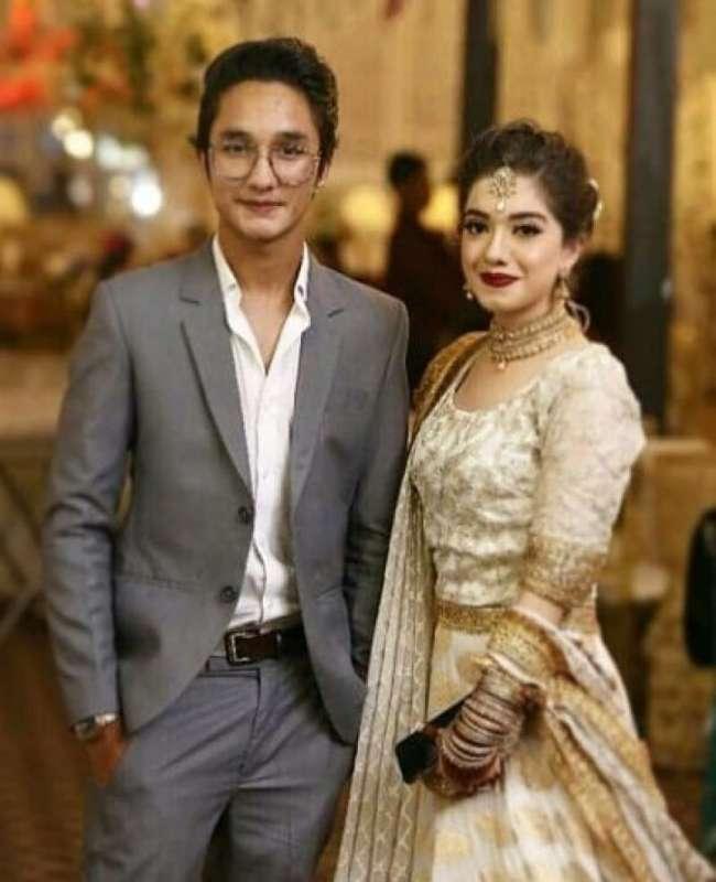 Zuhab Khan Age, Height, Weight, Girlfriend