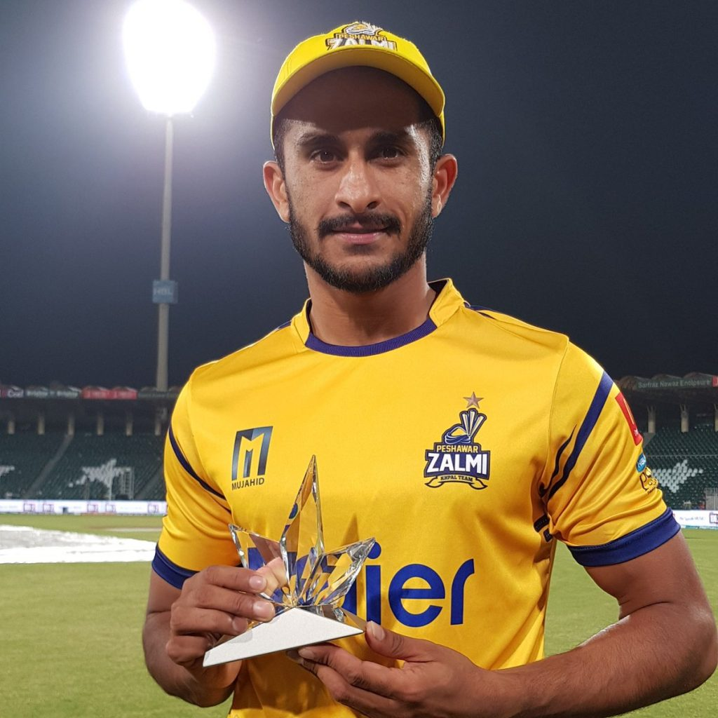 hasan ali networth